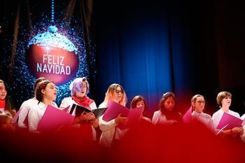 Además, Las Matas celebrará su tradicional Mercadillo de Navidad y en el Parque Empresarial, El Rastro