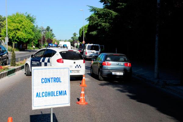 Majadahonda quiere evitar congestiones de tráfico durante las vacaciones