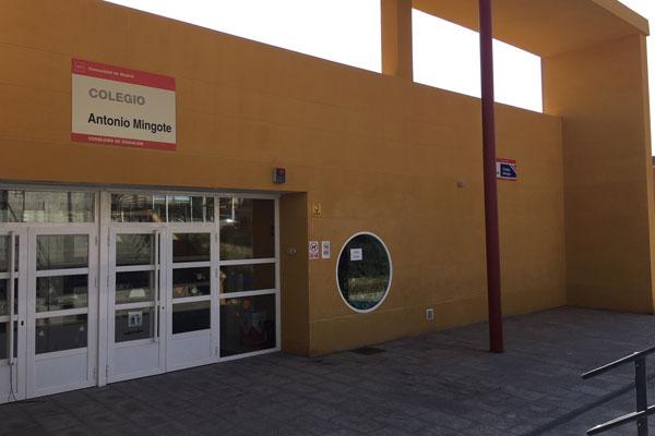 La Comunidad de Madrid ha aprobado el gasto para crear 150 nuevas plazas educativas en el centro