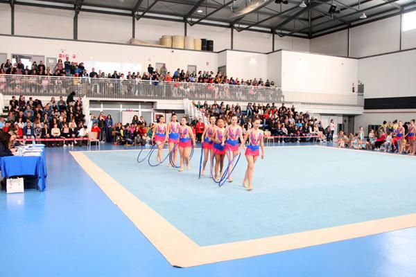 El objetivo de esta medida es el fomento de la práctica deportiva en centro públicos de enseñanza