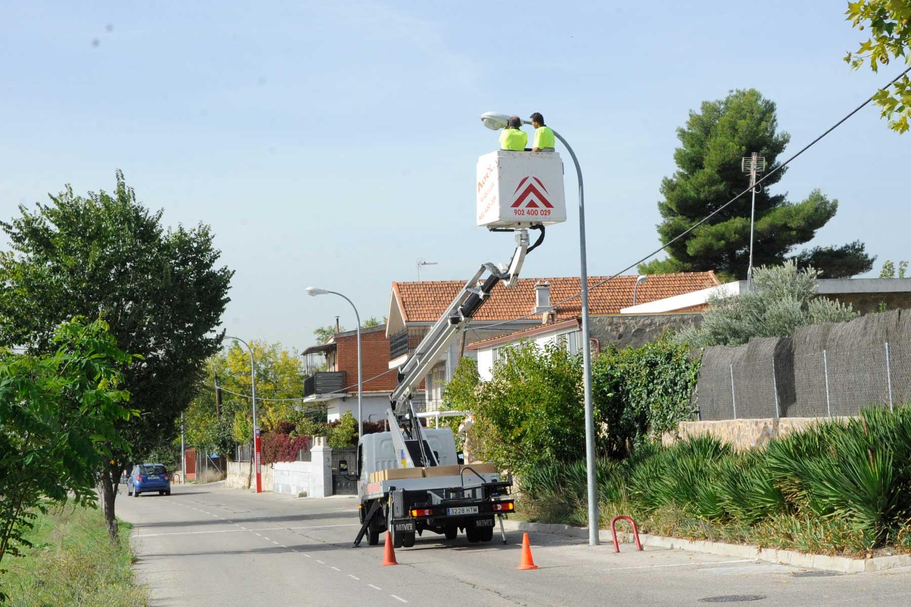 El ayuntamiento calcula que, con esta medida, evitará la emisión de más de 150 toneladas de CO2 al año