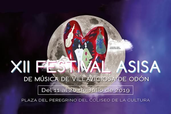 Mañana comienza el Festival ASISA de Villaviciosa