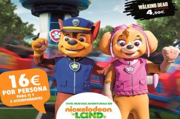 Getafe contará con un nuevo Día Especial en el Parque de Atracciones de Madrid