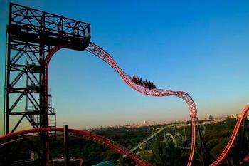 Todos los torrejoneros y torrejoneras podremos asistir al parque, a disfrutar de la adrenalina, con un descuento exclusivo