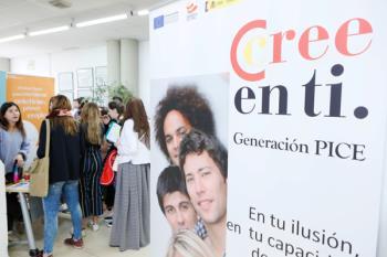 El Centro de Formación de la Cámara ofrecerá un punto de encuentro entre empresas y jóvenes