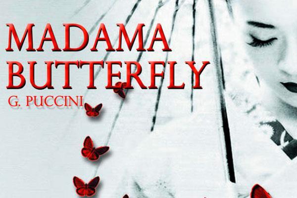Madame Butterfly llega a Boadilla del Monte