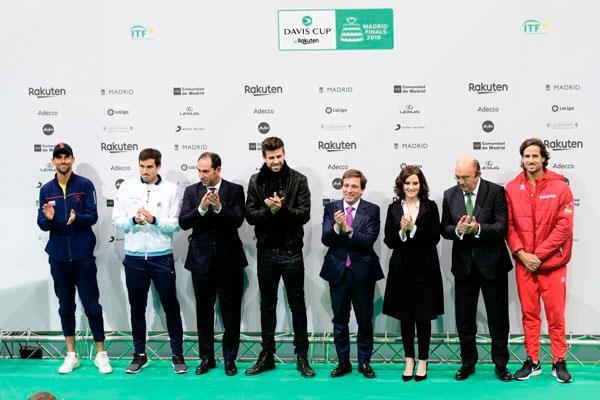 Madrid, Capital Mundial del Deporte en 2022