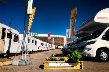 La feria por excelencia especializada en el mundo de las caravanas nos espera del 13 al 17 de noviembre