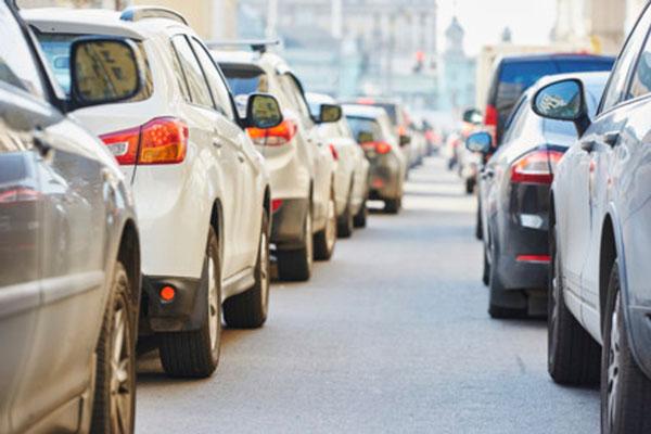 Nuestra provincia es la que mayor suma de automóviles tiene, un total de 3.949.935