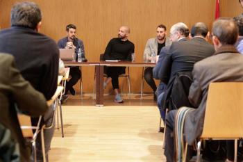Unas jornadas para debatir sobre la realidad LGTBI en el mundo del Deporte