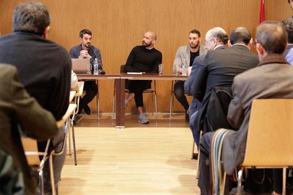 Madrid celebrará el I Congreso Deporte y Diversidad