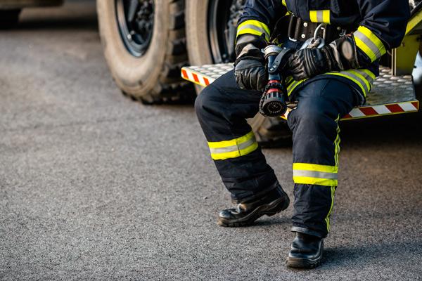 El Boletín Oficial de la Comunidad de Madrid convoca las pruebas selectivas para bomberos de la Comunidad