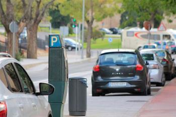 """El Ayuntamiento de Madrid deja en suspenso el Servicio de Estacionamiento Regulado (SER) hasta, """"al menos"""", el 29 de marzo"""