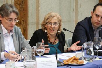 El Ayuntamiento ha presentado un decálogo para asegurar que la vivienda sea un derecho