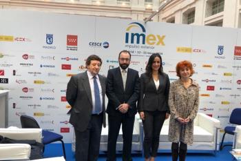 La Comunidad de Madrid está reforzando todas sus iniciativas de información y asesoramiento