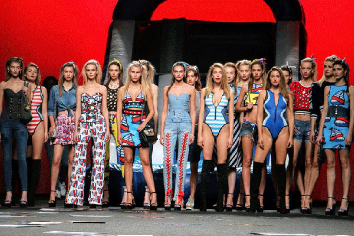 Madrid se convierte en la capital de la moda
