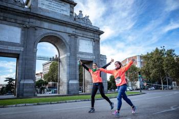 El 27 de octubre, la capital vivirá dos pruebas muy especiales: los 21 km y una carrera de 8 km