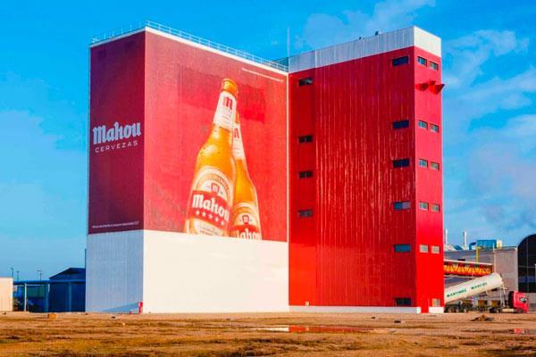 Mahou creará 400 nuevos puestos de trabajo en su plan de Alovera