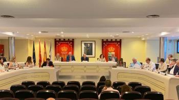 El Ayuntamiento presenta un Plan Económico Financiero para corregir el exceso de gasto en 2018