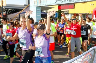 Lee toda la noticia 'Majadahonda corre para ayudar a la investigación de enfermedades del corazón'