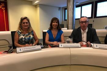 La portavoz socialista, Socorro Montes de Oca ha señalado que es uno de los pilares para una cultura humanística completa