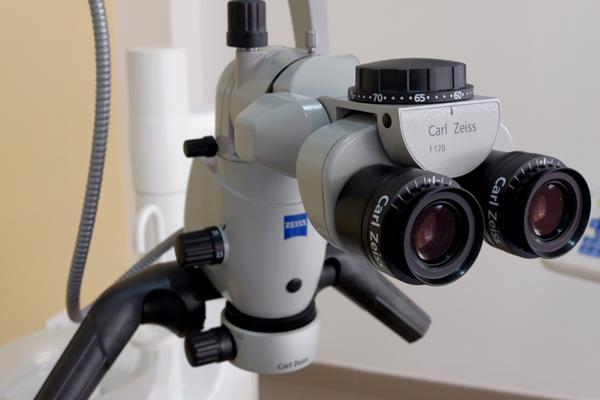 Este Microscopio supone un avance muy importante para la salud dental de los pacientes