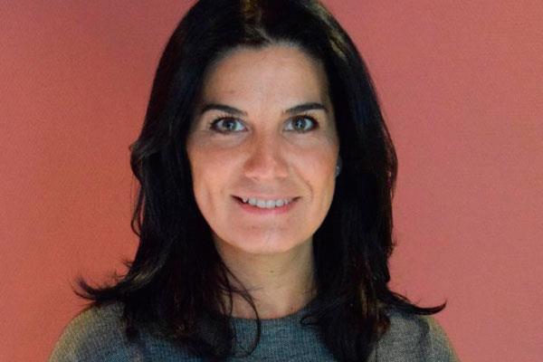 María Ruiz Solás, candidata de VOX a la alcaldía de Villaviciosa