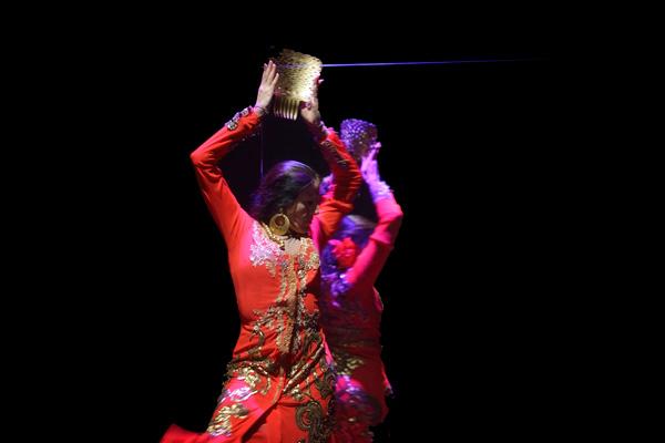 La nueva temporada del Teatro Audiotorio Ciudad de Alcobendas viene cargada de danza, música, circo, humor y teatro