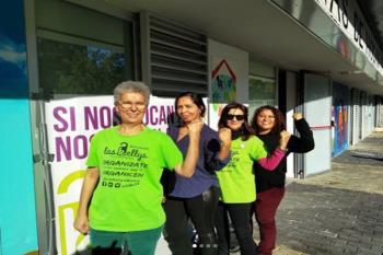 La portavoz de 'Las Kellys' en Madrid nos cuenta en qué situación ha dejado el COVID-19 a las trabajadoras del sector
