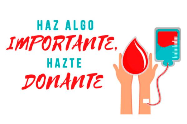 """Los días 8 y 9 de mayo el Hospital de Getafe y la Legion 501 nos invitan a participar bajo el lema """"Haz algo importante, hazte donante"""""""