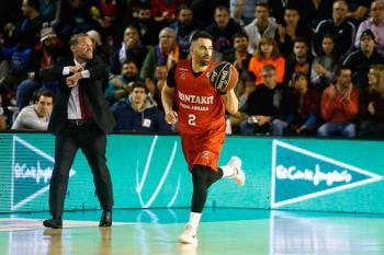El croata ha renovado su contrato y volverá a jugar en Europa con el Montakit