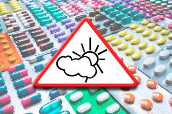 En ocasiones mezclar medicamentos y tomar el sol puede ser peligroso y provocarnos efectos adversos