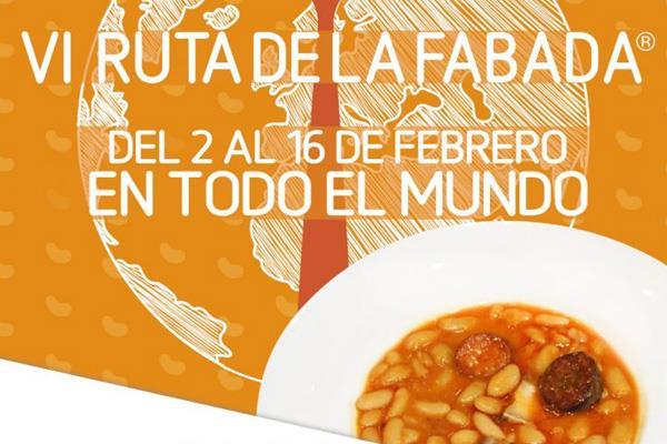 El Restaurante El Trasgu se corona en la 6ª edición de la Ruta de la Fabada