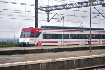 Los trabajos se realizarán en horario nocturno para compatibilizarlos con el servicio de trenes