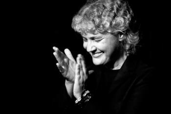 La cantaora Mayte Martín presenta, en Leganés, su personal puesta en escena el próximo 15 de febrero