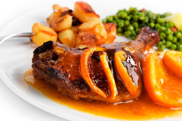 El chef del 'Quinto Sabor', Antonio María Ventura, nos trae este delicioso menú para disfrutar en estas fechas