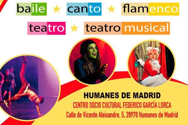 Humanes de Madrid contará con su centro para niños y jóvenes el 28 de septiembre