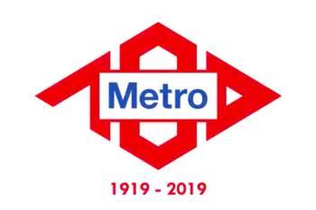 Ahora podremos ver en tiempo real las incidencias y averías de las líneas de Metro