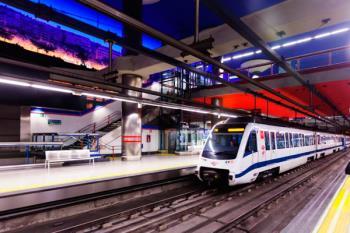 La partida presupuestaria irá destinada a la reparación de estaciones y túneles