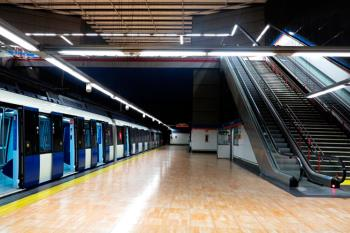 Se realizarán actuaciones de refuerzo funcional de la estación y del terreno donde está construida