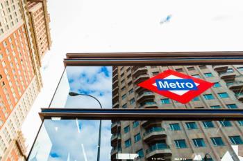 Las estaciones del Barrio de la Concepción, Portazgo, Pavones y Sevilla serán las beneficiadas
