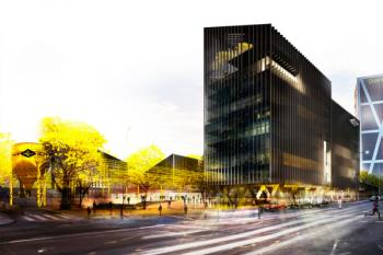 Ubicada en Plaza de Castilla será denominada Centro Tecnológico Administrativo