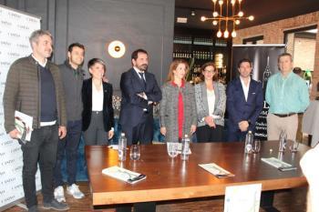 Los alcalaínos podrán disfrutar de platos típicos de la comida española e internacional