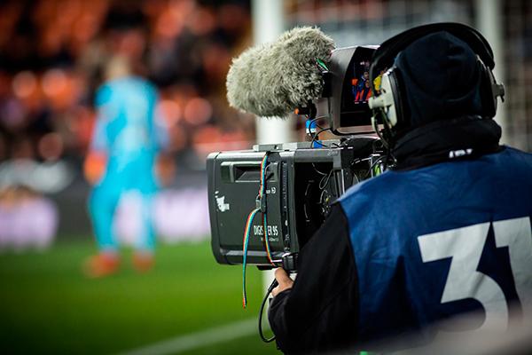 La nueva plataforma online de Mediaset, ha comprado los derechos para emitir La Liga, la Champions, la Europa League y la liga de Segunda División