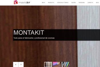 La empresa, con más de 20 años en el sector, muestra su transformación y el desarrollo de su marca a través de un nuevo diseño