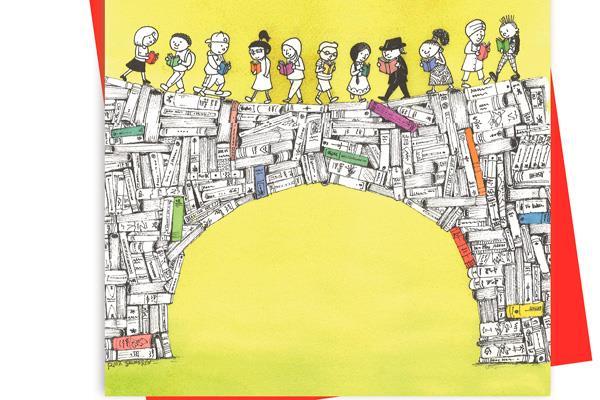 Humanes celebra la XXXII Muestra del Libro Infantil y Juvenil