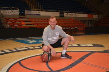 El argentino dejará de ser el entrenador de nuestro baloncesto