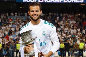 Con la Supercopa de España, ya ha conseguido 14 títulos con el Real Madrid