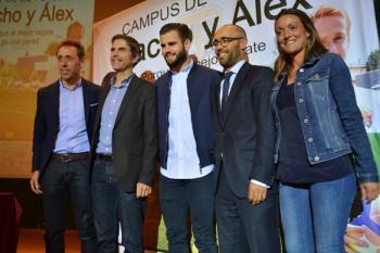 Tendrá lugar en los meses de junio y julio en Alcalá de Henares y Meco