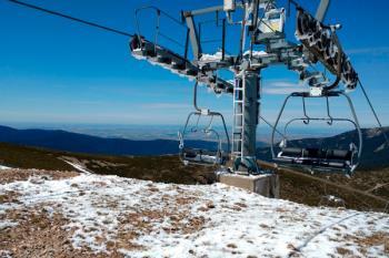 La Comunidad de Madrid ha activado el Plan de Inclemencias Invernales